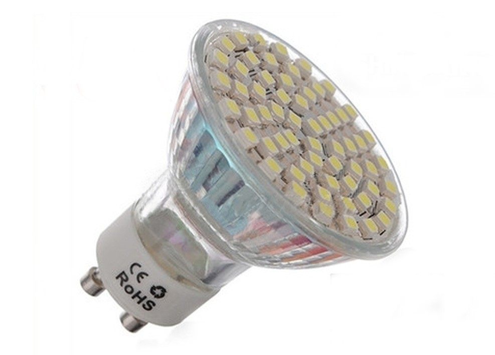 u201c60 LED 3W Spot Light equivalent to 25W halogenu201d ...  sc 1 st  Staples Connect & Brighten your kitchen counter with the Philips Downlamp Lights ... azcodes.com